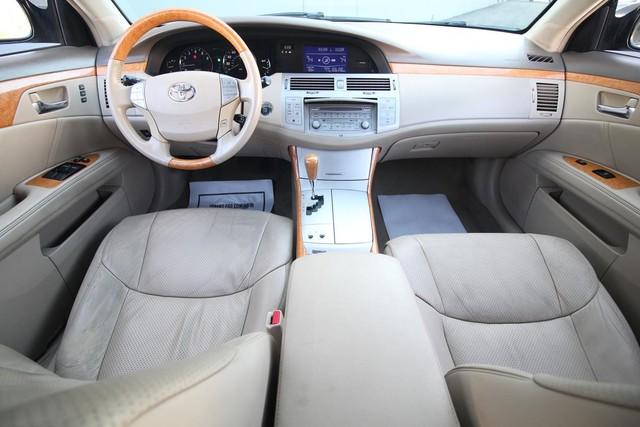 2005 Toyota Avalon Limited Santa Clarita, CA 7