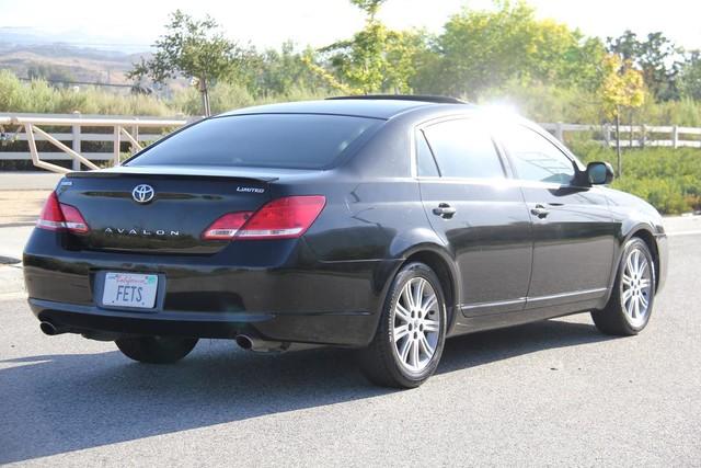 2005 Toyota Avalon Limited Santa Clarita, CA 6