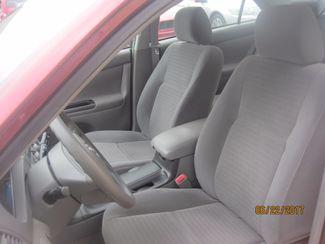 2005 Toyota Camry LE Englewood, Colorado 9