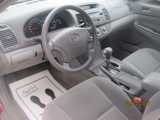 2005 Toyota Camry LE Englewood, Colorado 14