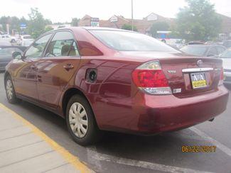 2005 Toyota Camry LE Englewood, Colorado 6