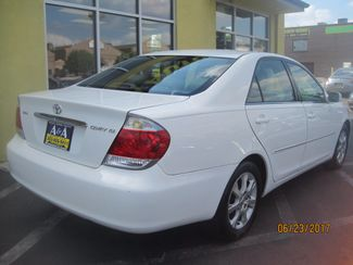 2005 Toyota Camry LE Englewood, Colorado 4