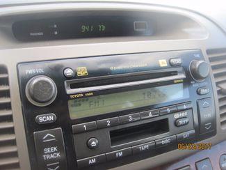 2005 Toyota Camry LE Englewood, Colorado 28