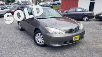 2005 Toyota Camry in Frederick, Maryland
