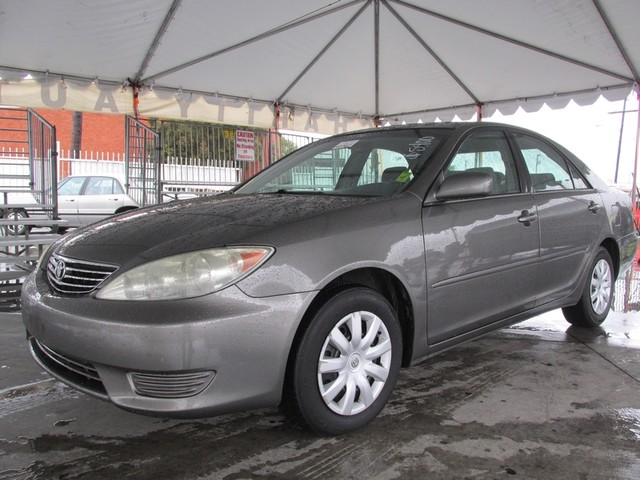 2005 Toyota Camry LE Please call or e-mail to check availability All of our vehicles are availab