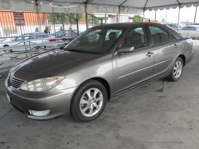 2005 Toyota Camry XLE Please call or e-mail to check availability All of our vehicles are avail