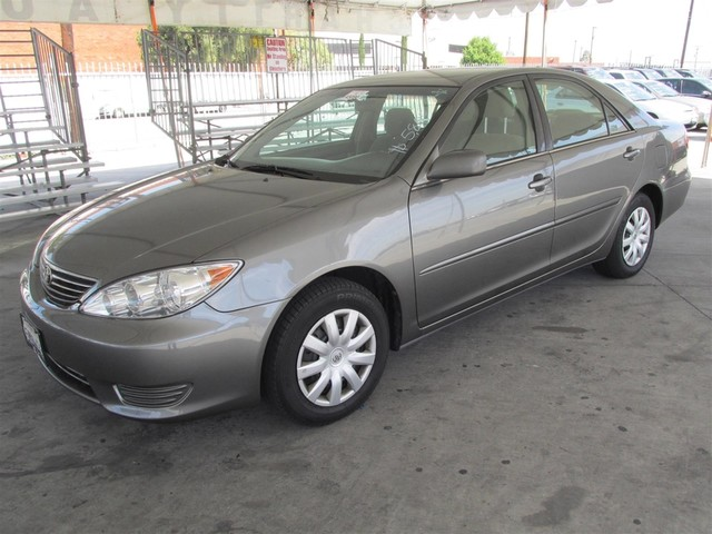 2005 Toyota Camry LE Please call or e-mail to check availability All of our vehicles are availa