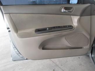 2005 Toyota Camry LE Gardena, California 9