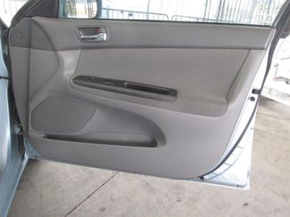 2005 Toyota Camry LE Gardena, California 13