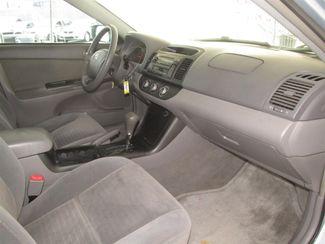 2005 Toyota Camry LE Gardena, California 8