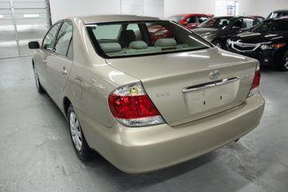 2005 Toyota Camry LE Kensington, Maryland 10