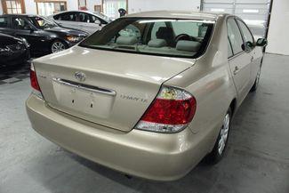2005 Toyota Camry LE Kensington, Maryland 11