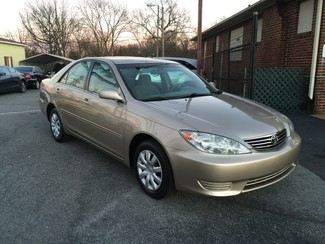 2005 Toyota Camry LE Knoxville , Tennessee 4