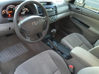 2005 Toyota Camry LE Knoxville , Tennessee 13