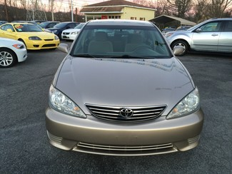 2005 Toyota Camry LE Knoxville , Tennessee 2