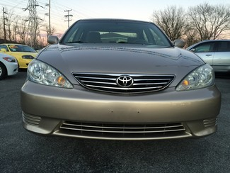 2005 Toyota Camry LE Knoxville , Tennessee 1