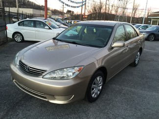 2005 Toyota Camry LE Knoxville , Tennessee 8