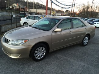 2005 Toyota Camry LE Knoxville , Tennessee 7