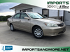 2005 Toyota Camry in Lenoir City, TN