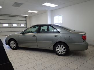 2005 Toyota Camry LE Lincoln, Nebraska 1