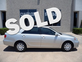 2005 Toyota Camry in Plano Texas