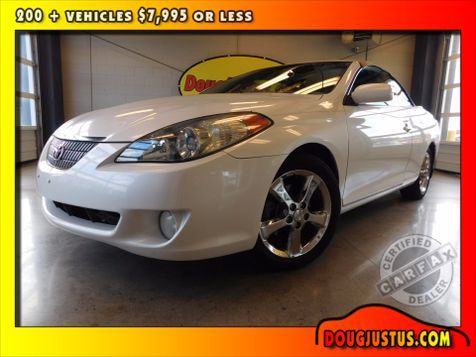 2005 Toyota Camry Solara SLE in Airport Motor Mile ( Metro Knoxville ), TN