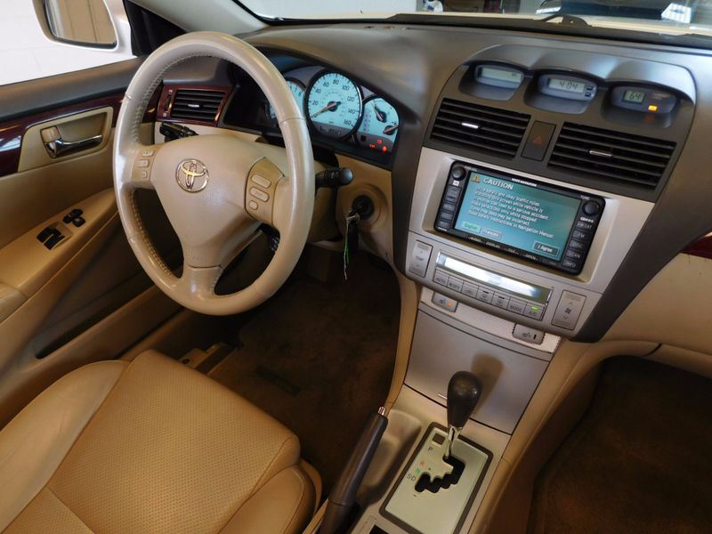 2005 Toyota Camry Solara SLE  city TN  Doug Justus Auto Center Inc  in Airport Motor Mile ( Metro Knoxville ), TN