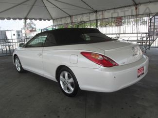 2005 Toyota Camry Solara SE Gardena, California 1