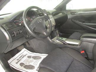 2005 Toyota Camry Solara SE Gardena, California 4