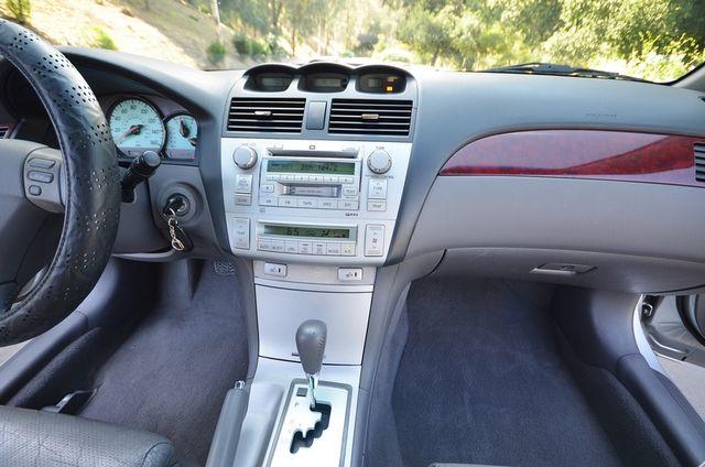 2005 Toyota Camry Solara SLE Reseda, CA 8