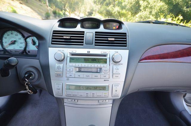 2005 Toyota Camry Solara SLE Reseda, CA 24