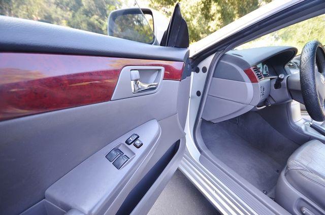 2005 Toyota Camry Solara SLE Reseda, CA 26