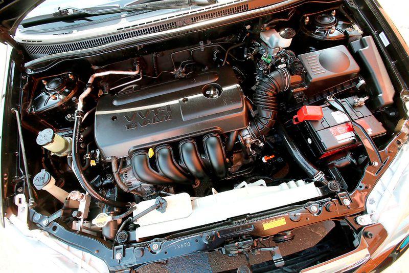 2005 Toyota Corolla S - Pwr pkg - Sunroof  city California  MDK International  in Los Angeles, California