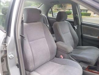 2005 Toyota Corolla LE Chico, CA 17