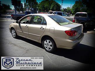 2005 Toyota Corolla LE Chico, CA 3