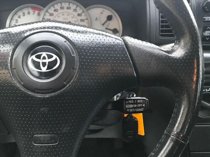 2005 Toyota Corolla S  in Frederick, Maryland