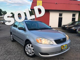 2005 Toyota Corolla in Frederick, Maryland
