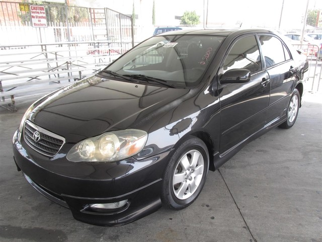 2005 Toyota Corolla CE Please call or e-mail to check availability All of our vehicles are avai