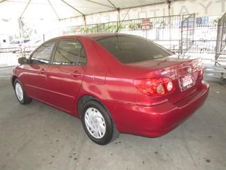2005 Toyota Corolla LE Gardena, California 1