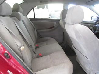 2005 Toyota Corolla LE Gardena, California 12