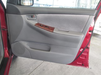 2005 Toyota Corolla LE Gardena, California 13