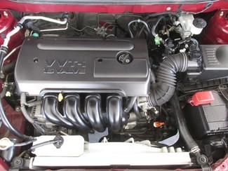 2005 Toyota Corolla LE Gardena, California 15