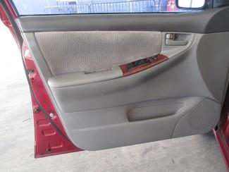 2005 Toyota Corolla LE Gardena, California 9