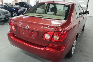 2005 Toyota Corolla LE Kensington, Maryland 11