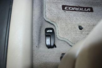 2005 Toyota Corolla LE Kensington, Maryland 22
