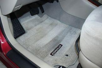 2005 Toyota Corolla LE Kensington, Maryland 23