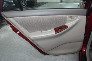 2005 Toyota Corolla LE Kensington, Maryland 25