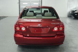 2005 Toyota Corolla LE Kensington, Maryland 3