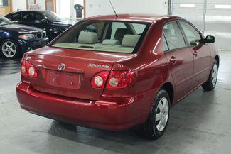 2005 Toyota Corolla LE Kensington, Maryland 4