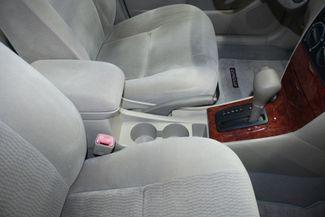 2005 Toyota Corolla LE Kensington, Maryland 58